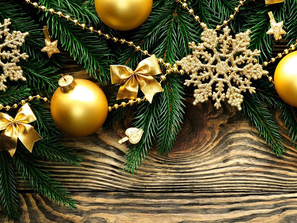 Christmas at Hundith Hill