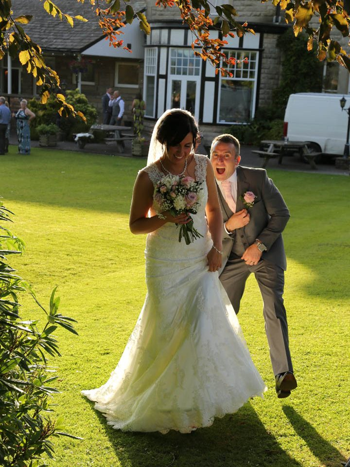 Hundith Hill Hotel Weddings