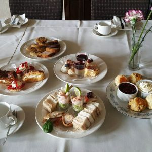 Hundith-Hill-Hotel-Cream-Tea
