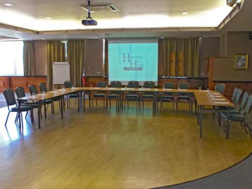 Hundith Hill Conference Venue