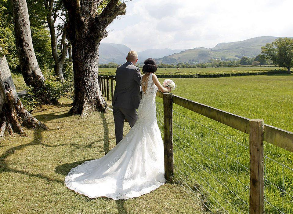 Weddings at Hundith Hill