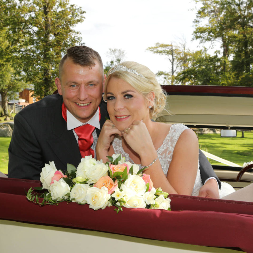 Hundith Hill Hotel Weddings