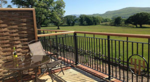 Hundith Hill Hotel Accommodation
